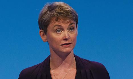 Coalition has turned its back on scale of domestic violence, says Yvette Cooper | Social Work | Scoop.it