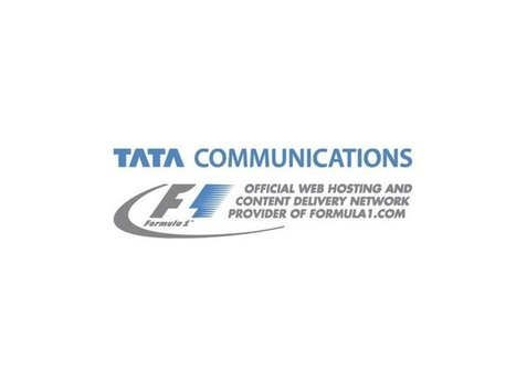 Tata Communications' 1st 4K live feed for F1 over fibre | 4k, 8k, 3D | Scoop.it