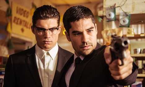 From Dusk Till Dawn TV series: just a more boring version of the movie? | A2 Media Studies | Scoop.it
