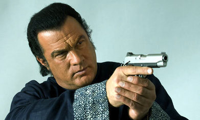 Steven Seagal To Play Villain In 'Expendables 4′ Set In Cuba | Movie News | Scoop.it