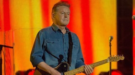 Don Henley's 'Cass County' Debuts at Number One on Country Chart | Country Music Today | Scoop.it