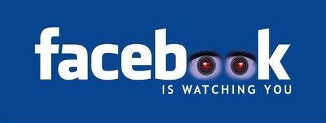 Facebook : Surveiller les pirates potentiels selon les profils d'utilisateurs | Libertés Numériques | Scoop.it