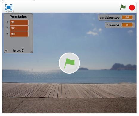 Sorteo con Scratch | TECNOLOGÍA_aal66 | Scoop.it
