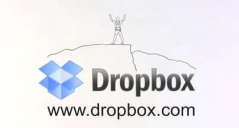 Dropbox | Infografía. Google Chrome y sus extensiones en la Educación | Scoop.it
