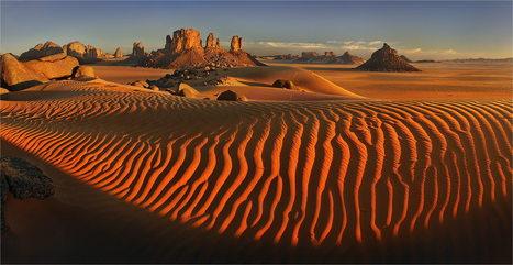 Sahara (Algeria)   Interesting Photos   Scoop.it