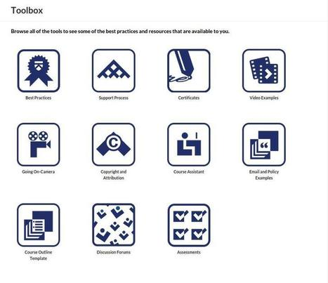 U. of Pennsylvania Launches Online Learning Toolbox For MOOC Instructors - MOOC Report   Learning & Mind & Brain   Scoop.it