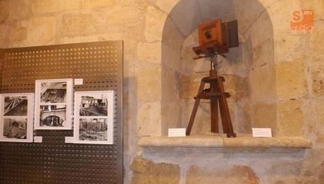 La Filmoteca de Castilla y León se consolida como centro de referencia con la ampliación de espacios expositivos y nuevos horarios | Fotografía, Archivos e Historia. | Scoop.it