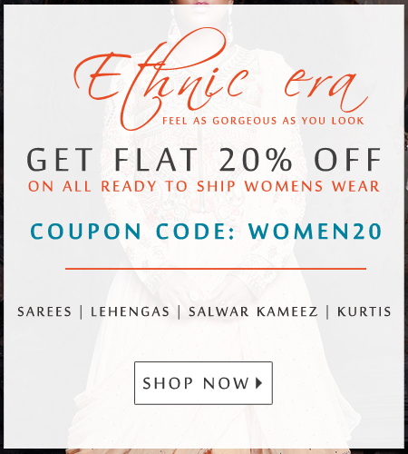 Hurry!! Get Flat 20% OFF on all Ready to Ship womenswear | Deals, Offers & Updates | Scoop.it