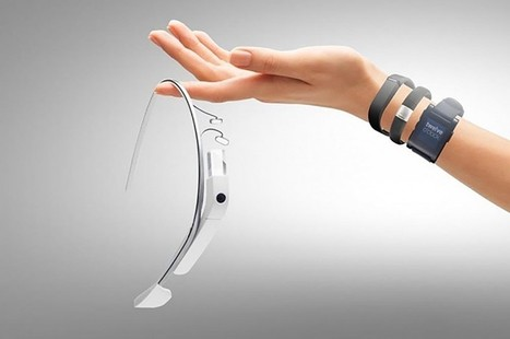 Wearable Technology will be the Future of the Web? | Web, software & Mobile Apps design and development | Scoop.it
