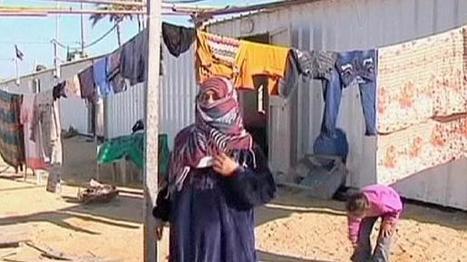 Palestinians mark Eid al-Adha amid destruction - euronews   Palestine   Scoop.it