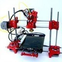 Portabee Breaks Open The Market For Mass Consumer 3D Printers — The Pop-Up City | Made Different | Scoop.it