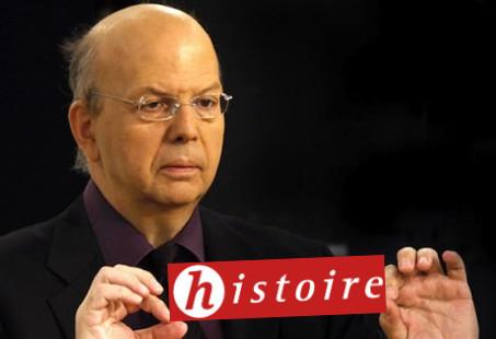 A TF1, Patrick Buisson continue d'écrireson Histoire | DocPresseESJ | Scoop.it