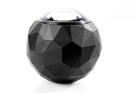 360Fly - uma action cam para gravações panorâmicas a 360º | Heron | Scoop.it