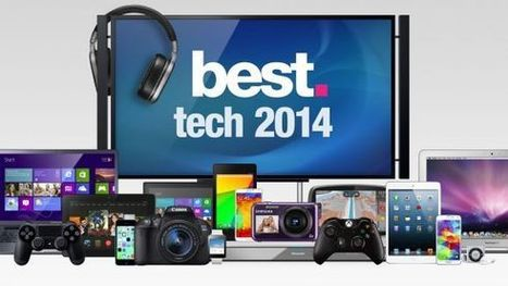Cool gadgets: The best tech you can buy in 2014 | Technology and Gadgets | Scoop.it