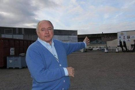 Chantier nautique. Keroman Technologies voit plus grand à Lorient | SAILING EXPORT - @SailingExport | Scoop.it