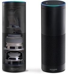 Avec Echo, Amazon invente l'achat zéro-click   Riding the new waves   Scoop.it