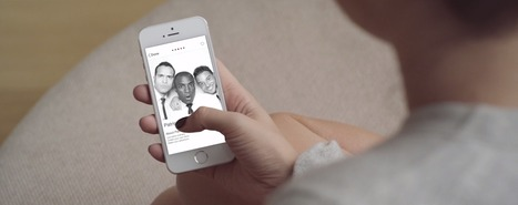 Tinder to Introduce Verified Accounts for lovelorn celebrities | Television Industry | Scoop.it