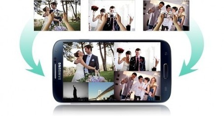 Samsung Smart App Challenge hunts Galaxy S 4 streaming tech flag-bearers - SlashGear | Second Screen, Social TV, Connected TV, Transmedia and TV Apps Market | Scoop.it