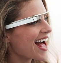 Google's Project Glass 2012 - Keith Griffiths | Google Glass | Scoop.it