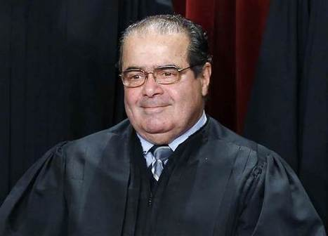 Supreme Court Justice Antonin Scalia Dead at Age 79 | Criminology and Economic Theory | Scoop.it