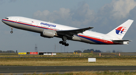The mystery of flight MH370: How can we track a smartphone anywhere on Earth, but a giant plane can go missing? | ExtremeTech | leapmind | Scoop.it