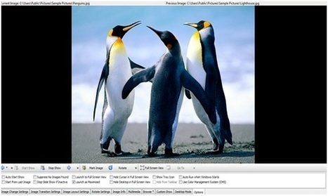 WildBit Viewer: Image viewer, Slide show, Editor software for photo lovers | Time to Learn | Scoop.it
