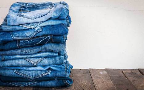 Denim Rules: Find Your Dream Jeans with this Expert Advice | Jeans Fashion | Scoop.it