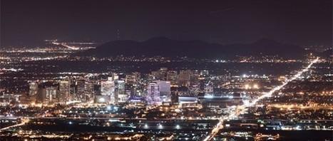 How Will Future Phoenix Look? | Arizona Builders Exchange | Western US Commercial Real Estate | Scoop.it
