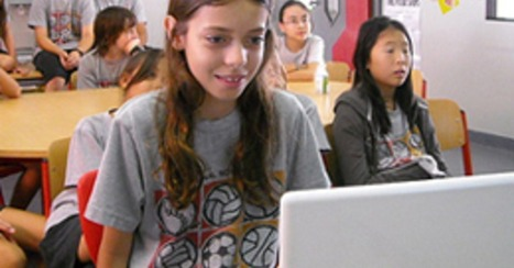 5 Ways Classrooms Can Use Video Conferencing | Educacion | Scoop.it
