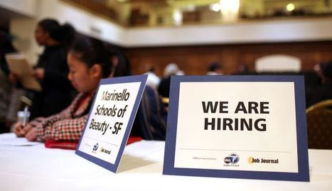 5 skills employers want that you won't see in a job ad | Good News For A Change | Scoop.it