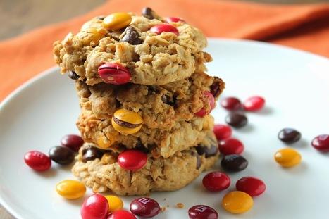Tous les recette cookies Monster |Recette Cookies | recette cookies | Scoop.it