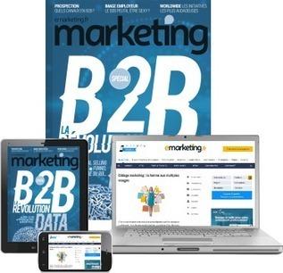 [Analyse] Le digital, cure de jouvence du papier? | Digital Marketing Cyril Bladier | Scoop.it