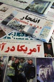 Vus d'Iran, les Etats-Unis sont-ils toujours le « Grand Satan » de 1979 ? | Infos Histoire | Scoop.it