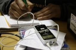 Digital initiatives shaping the future of African journalism   TIC y Salud en África   Scoop.it