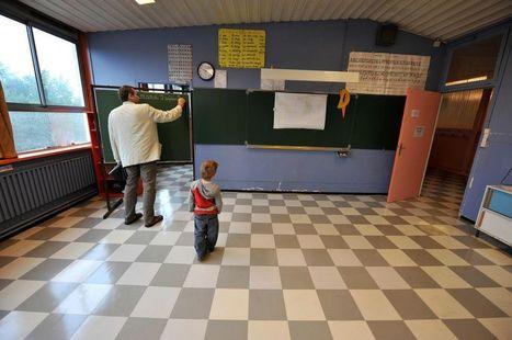Les enseignants deux fois plus insultés que les autres | L'enseignement dans tous ses états. | Scoop.it