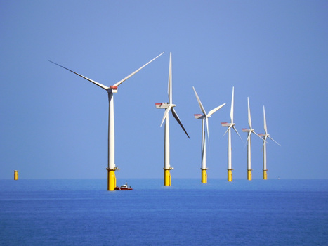 Hawaii Eyes Offshore Wind to Reach its 100 Percent Clean Energy Goal | ❀ hawaiibuzz ❀ | Scoop.it