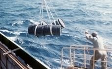 Bombe à retardement nucléaire mondiale : Des millions de milliards de becquerels reposent au fond des mers   Le Côté Obscur du Nucléaire Français   Scoop.it