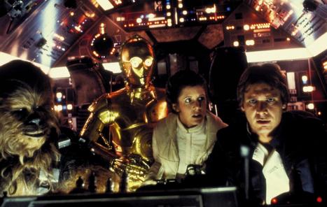 Lawrence Kasdan e il suo approccio ai nuovi Star Wars | Guerre stellari | Scoop.it