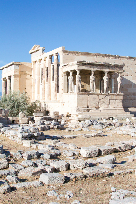 Revisiting my Athens in Greece · Happy Interior Blog | Interior Design & Decoration | Scoop.it