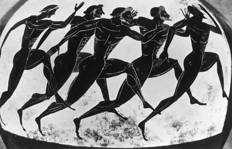Olympic Greatness: Biology or Motivation? | Cultura de massa no Século XXI (Mass Culture in the XXI Century) | Scoop.it