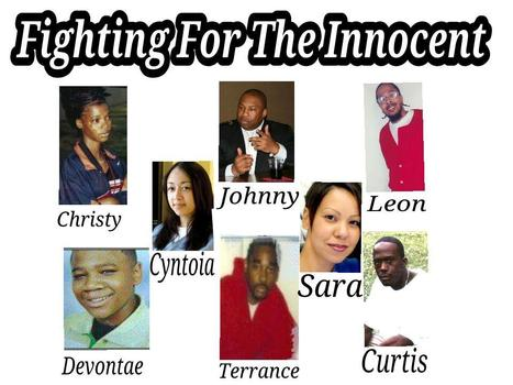 Standing for the Innocent: | Standing up for the innocent | Scoop.it