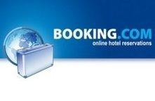 Booking.com se déploie en France - Hôtellerie sur Le Quotidien du Tourisme | Numérique et économie | Scoop.it