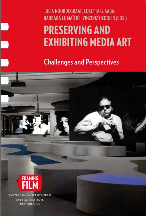 Preserving and Exhibiting MEDIA ART | Le BONHEUR comme indice d'épanouissement social et économique. | Scoop.it