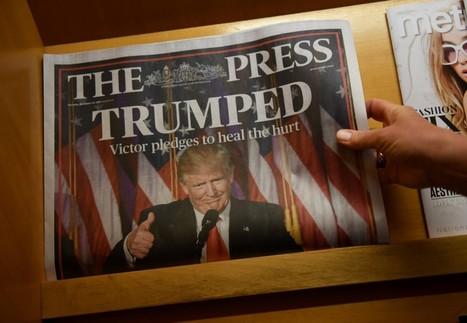 After Trump victory, Americans flock to New Zealand's immigration websites | Trans Tasman Migration | Scoop.it