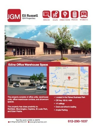lease Edina office space | Business | Scoop.it