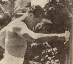 4 Training Tips From the Godhand - Mas Oyama | strength training | Scoop.it