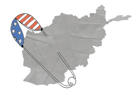 An Afghanistan Write-Off Isn't an Option | UN Peacekeeping Press Clips | Scoop.it