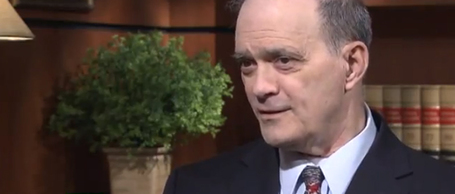 "Top NSA Spying Chief: ""If You Ever Get On Their Enemies List, Like Petraeus Did, Then You Can Be Drawn Into That Surveillance"" 