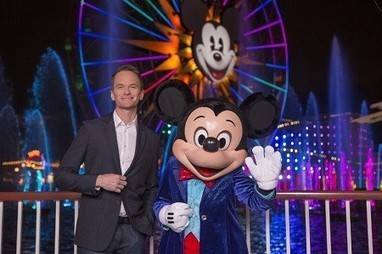 Disneyland Resort 60 Years of Magic with Three New Nighttime Spectaculars - A Beauty Feature | As I travel | Scoop.it