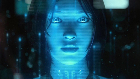 Pronto podrás usar Cortana desde la pantalla de bloqueo de Windows 10 | El Blog.Valentín.Rodríguez | Scoop.it